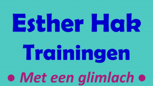 Esther Hak Trainingen