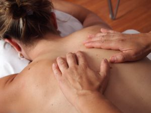 Massage cursus - LOTUS Massageschool